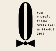 The Opera ball logo